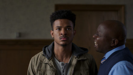 'Burning Sands' gives us the good, the bad and the ugly about fraternity life at HBCUs